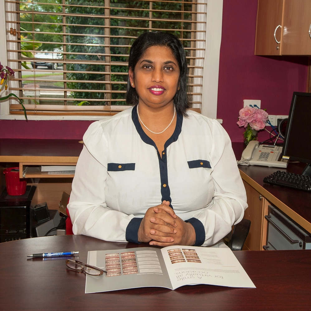 Dr. Mathi Nathan [Specialist in Laser & Cosmetic Dentistry, 23 years experience in Sydney]