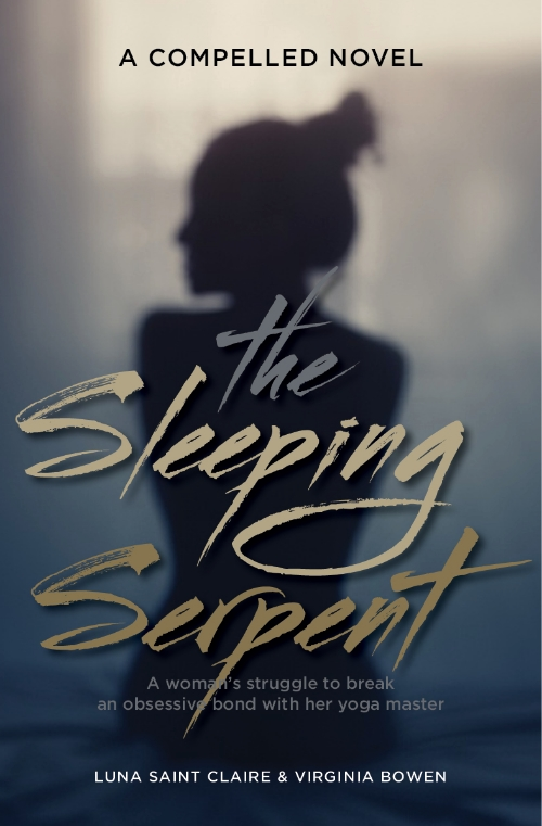 The Sleeping Serpent -  Luna Saint Claire & Virginia Bowen