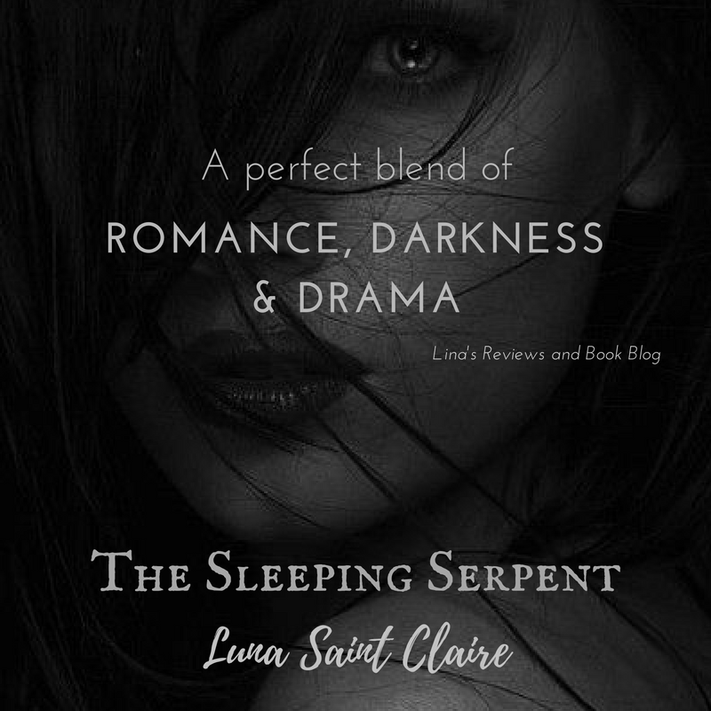 🌟 🌟 🌟 🌟 🌟 5-STARS - Lina's Reviews and Book Blog