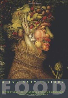 Food: A Culinary History... requested this one from RI library