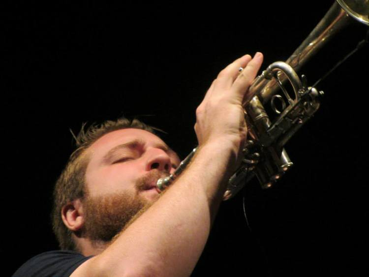 Sam Jones, Trumpeter and Composer