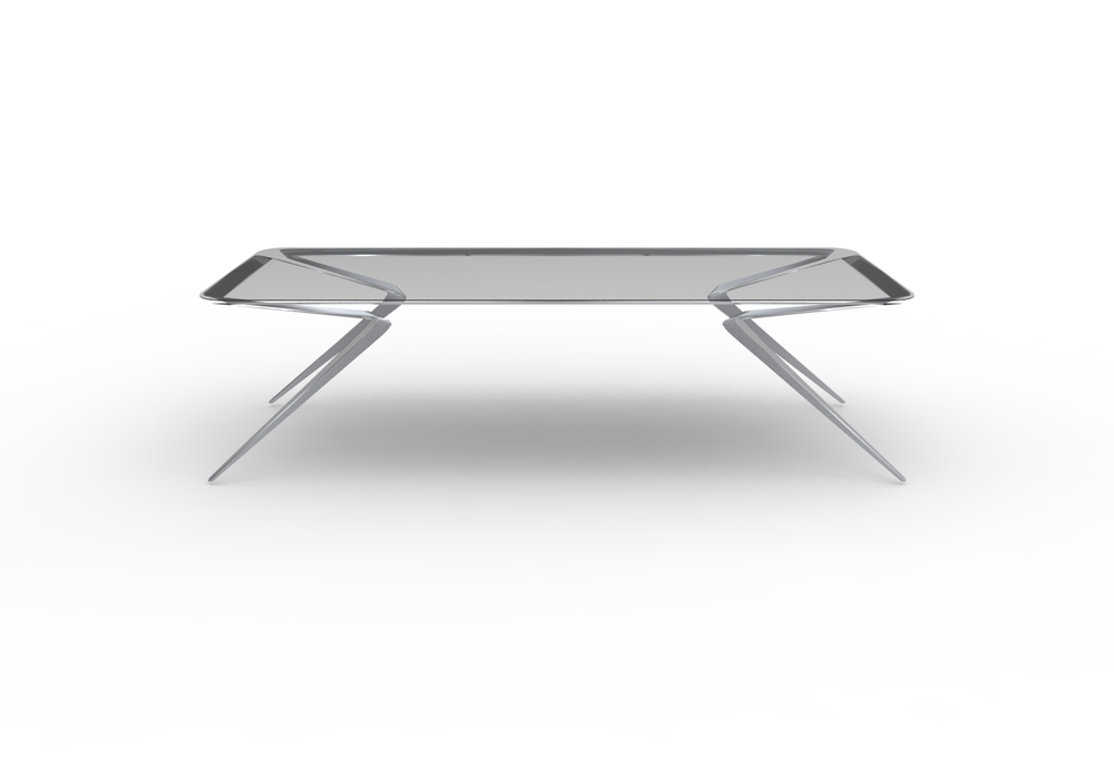 Futura Office Table
