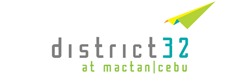 district 32 logo