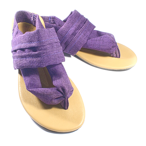 Violeta Beach-Friendly Sandals