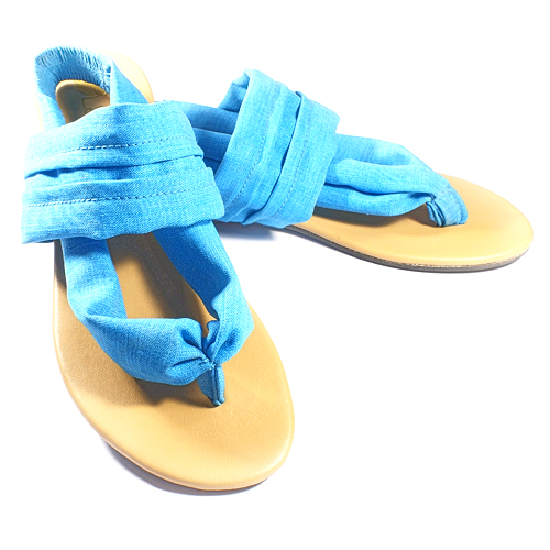 Celeste Beach-Friendly Sandals