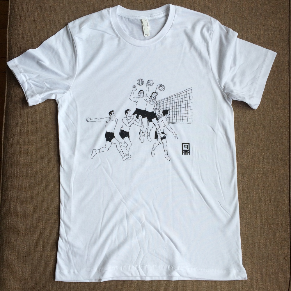 BUY A 9-MAN FAI GOK T-SHIRT