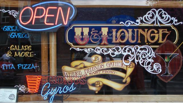 U&I Lounge - Downtown Traverse Citywww.UandILounge.com