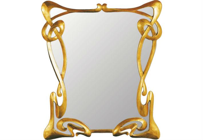 Mirror Metropolitain