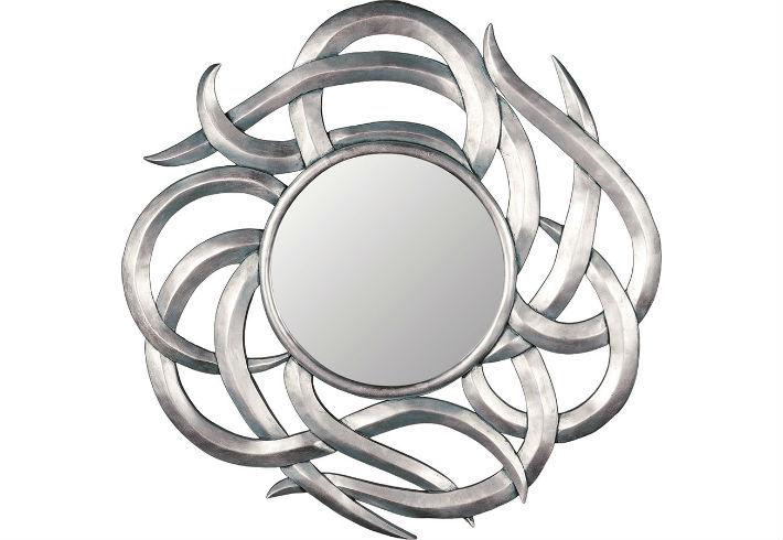 Mirror Medusa