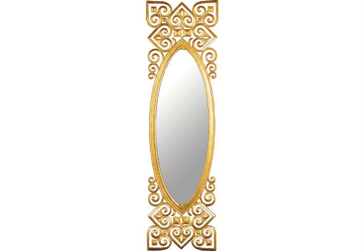 Mirror Dervish