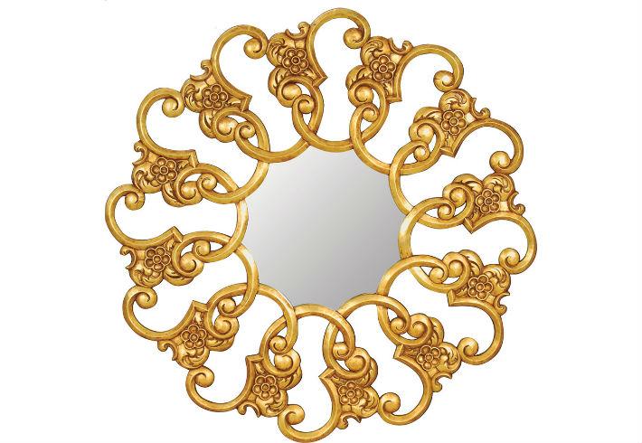 Mirror Radiance
