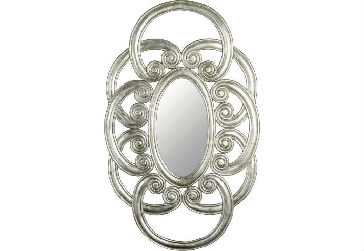 Mirror Marrakesh