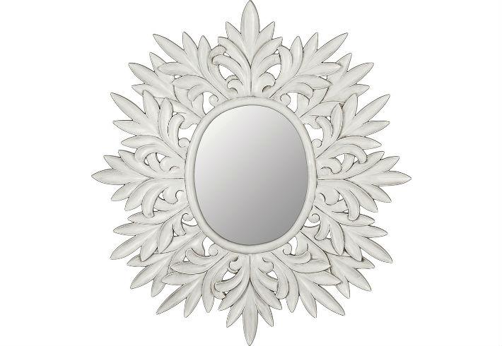 Mirror Maya