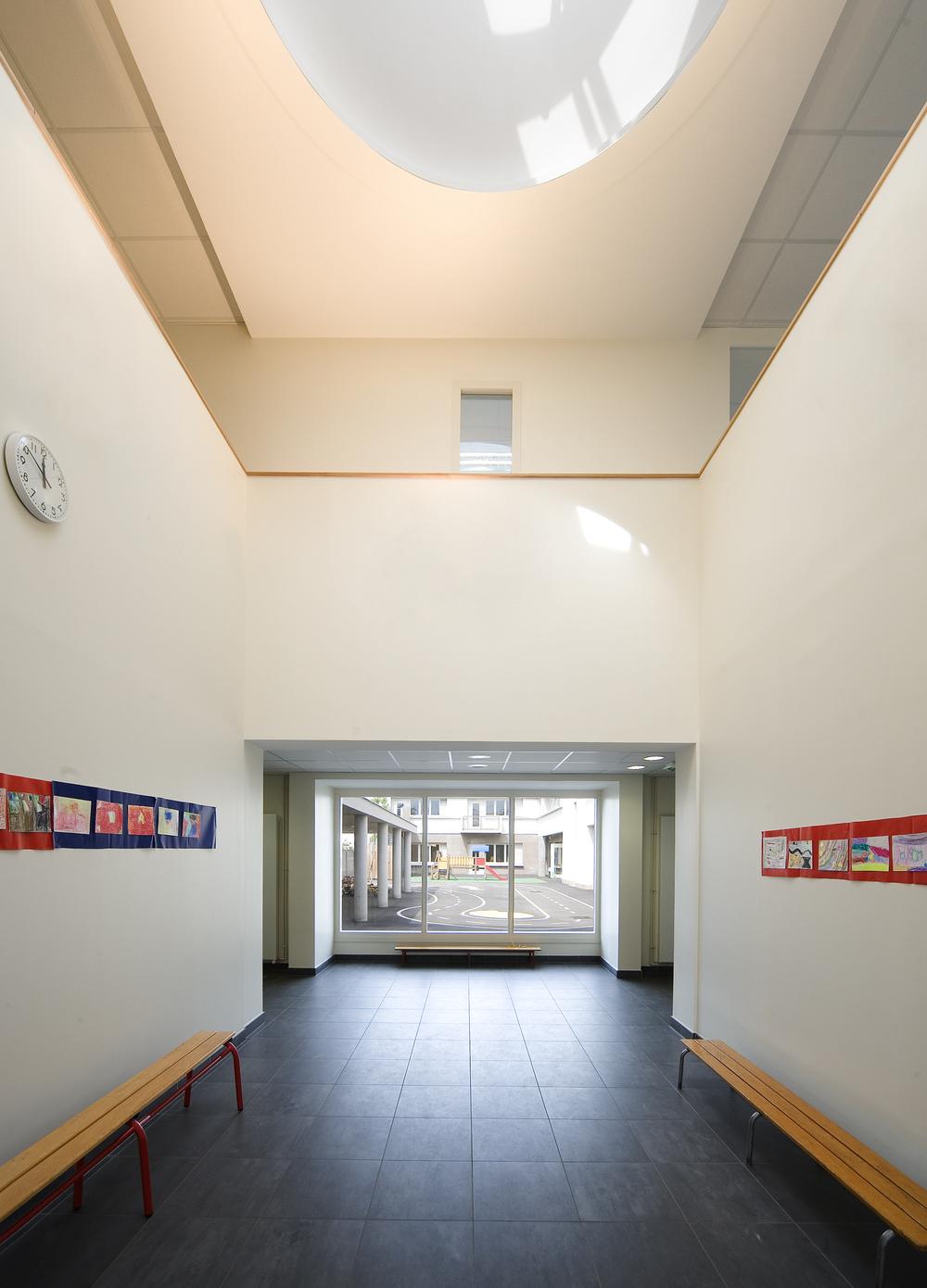 Flins Kindergarten — LIA KILADIS architecture