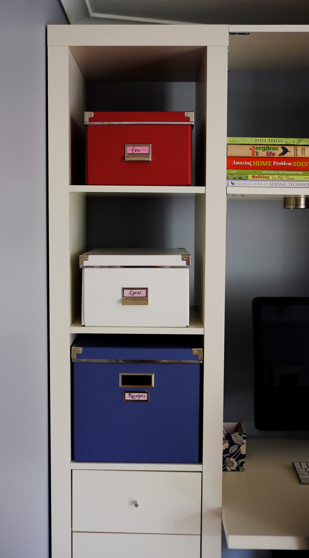 home office storage unit