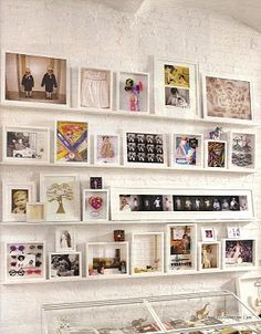 shadow box vertical wall