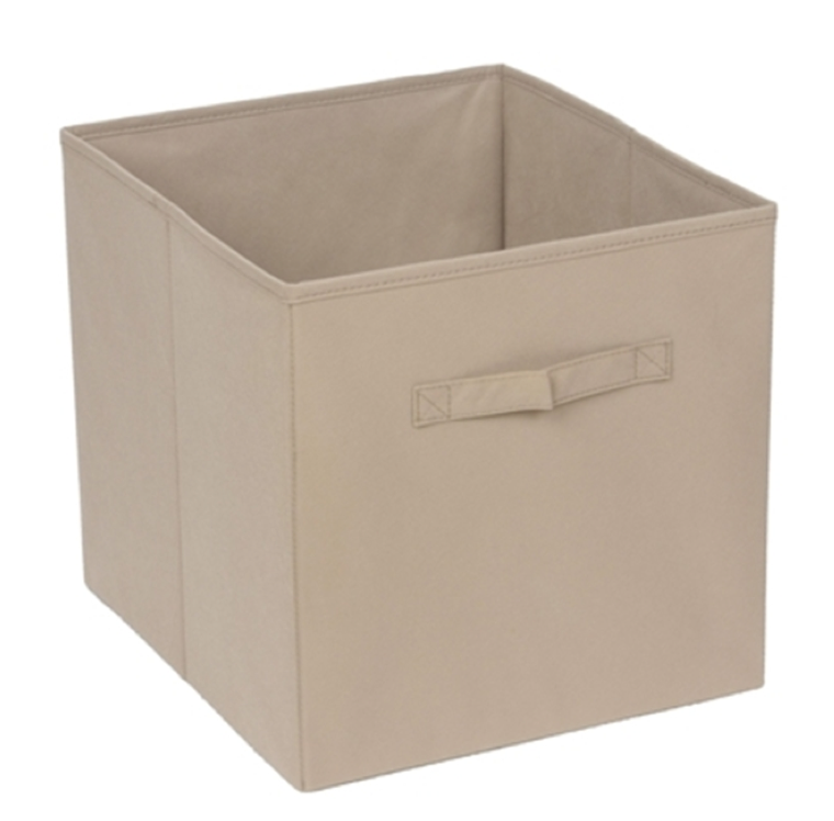 Bunnings storage cube  - storing old clothes for gardening/projects/messy work