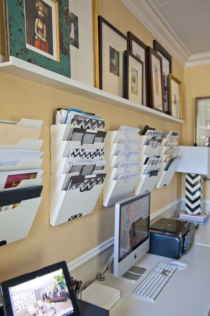 Or A Number Of Racks, Depending On Your Needs. You Can Colour Code The  Manilla Files If You Have A Number Of Different Arms To Your Business, ...