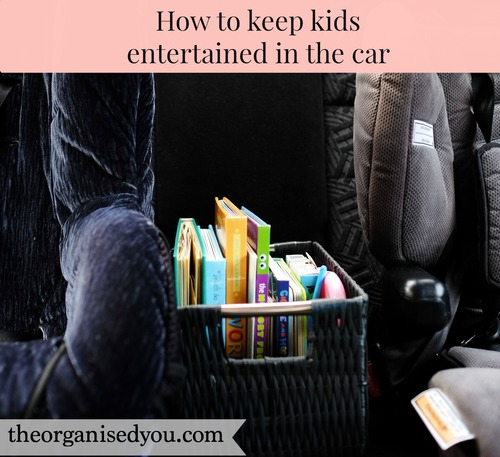 if you have one or more kids you would know that sometimes long car trips or even short ones can be a challenge in terms of keeping your little ones