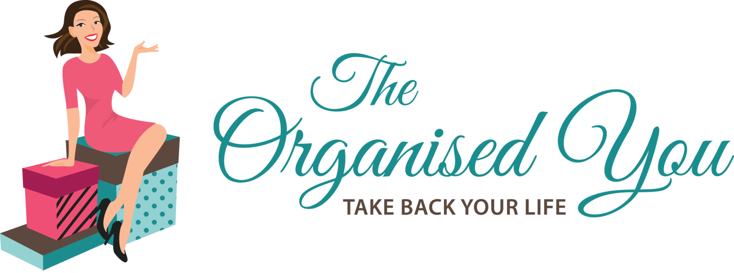 The Organised You