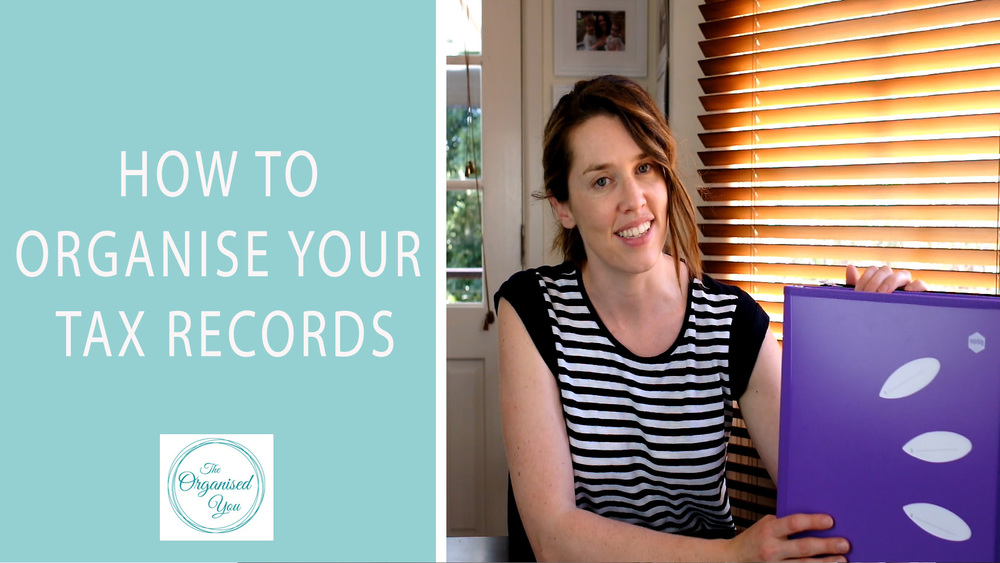 how to find my tax return records