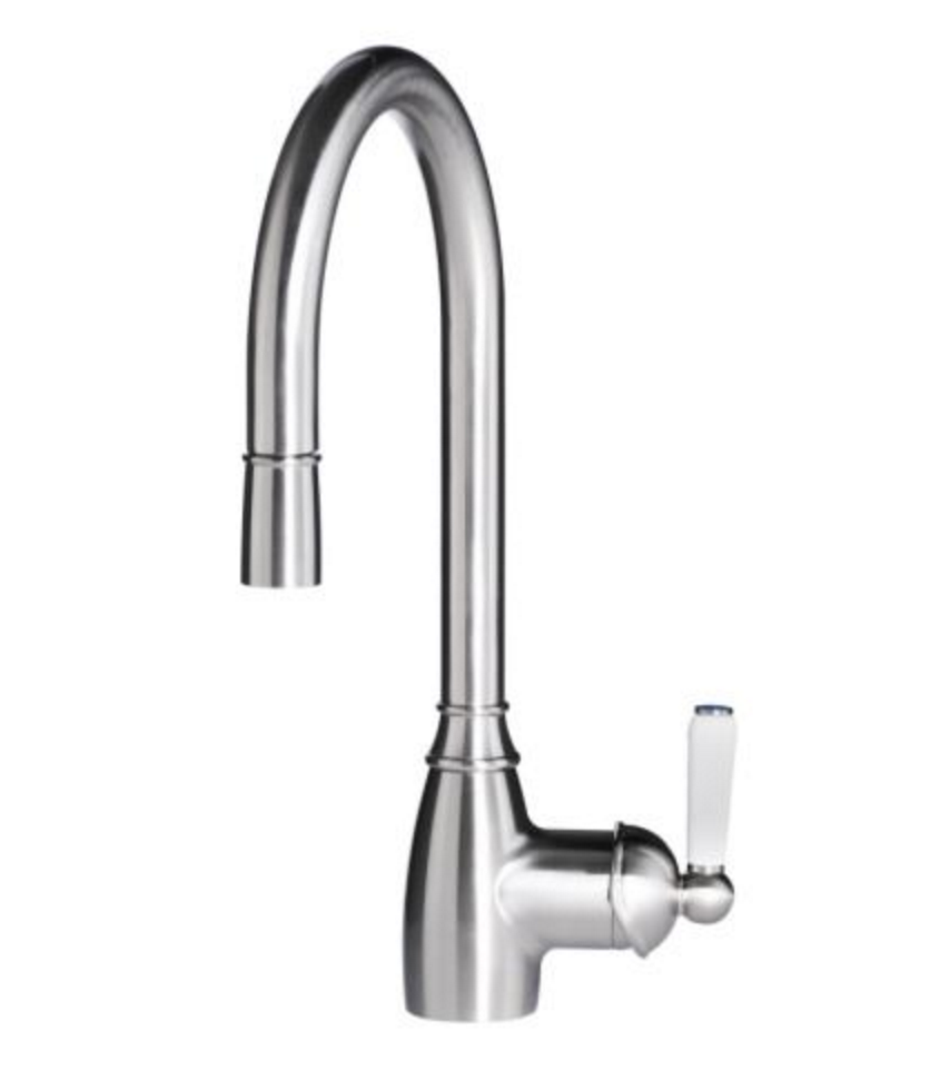 Ikea double mixer tap