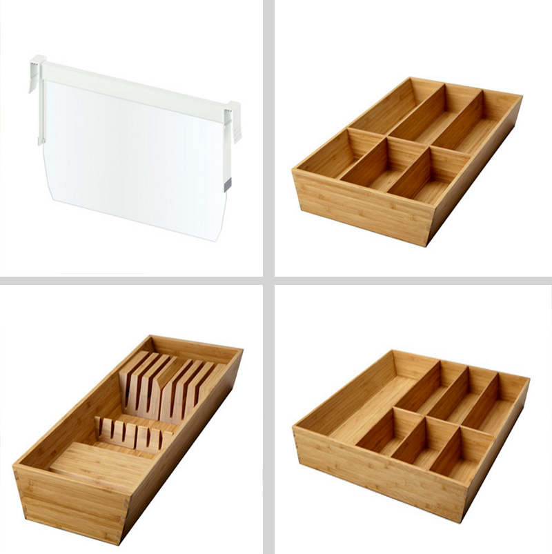 Ikea Variera drawer dividers