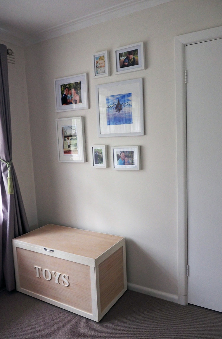Organised Bedroom How I Set Up 2 New Bedrooms In Just 3 Days Blog Home