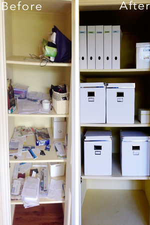 home office organisation makeover the organised you