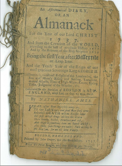 Ames Astronomical Almanack 1737.jpg