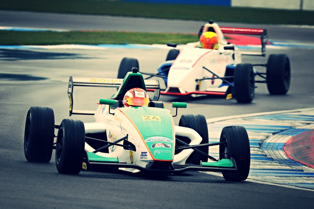 Donington Race Weekend Review    Learn More