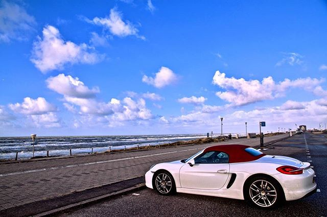 A very windswept Dutch beach . . . . #Travel #Instatravel #Sunset #View #Travelgram #Vacation #Adventure #Travelphotography #Travelgram #Roadtrip  #travelling #trip #travelblog #travelpics #tourist #wanderlust  #cars #carporn #supercar #car #exoticcars #instacar #instacars #exotic #hypercars #speed #sportscar #Porsche