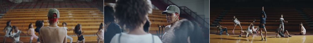 Reebok - Free Your Style