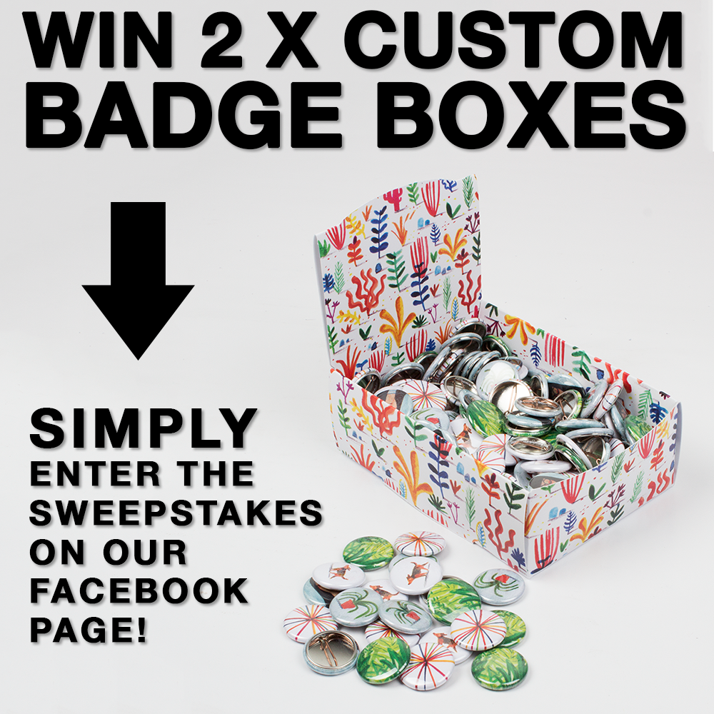 Enter our new comp!