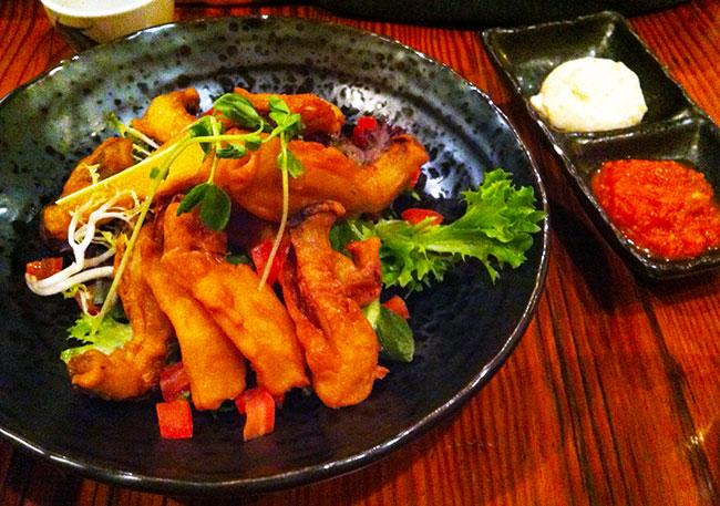 Yong Green Food: