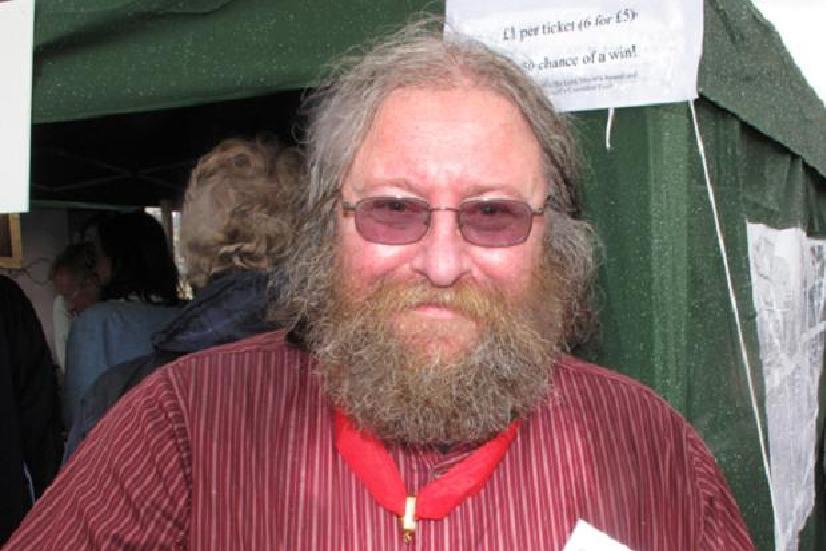 Geoff Egan 1951 - 2010