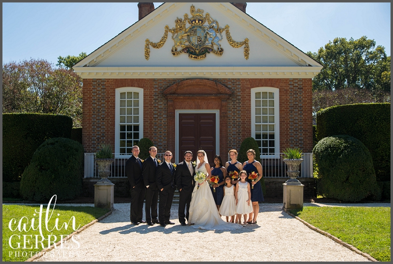Governor's Palace Colonial Williamsburg Wedding Photo-183_DSK.jpg