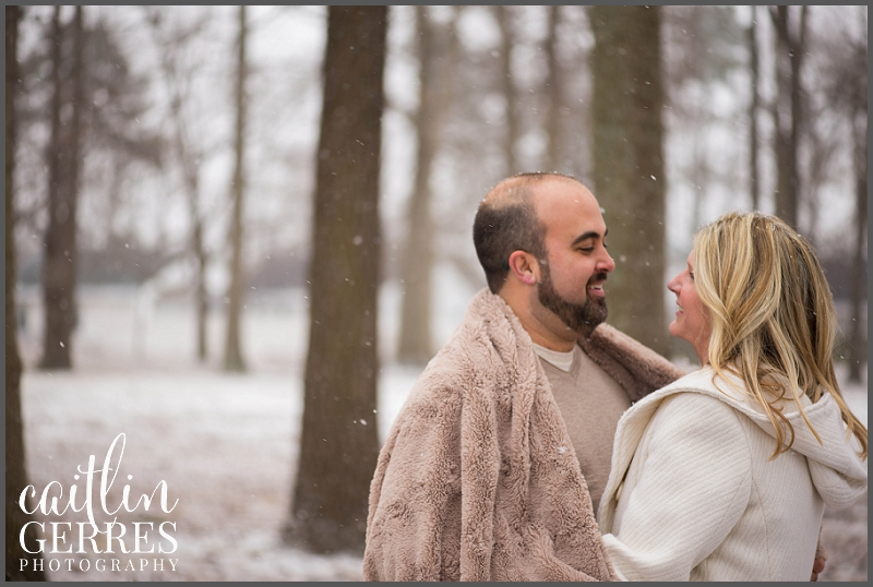 Hampton Roads Engagement Session in the Snow-7_DSK.jpg