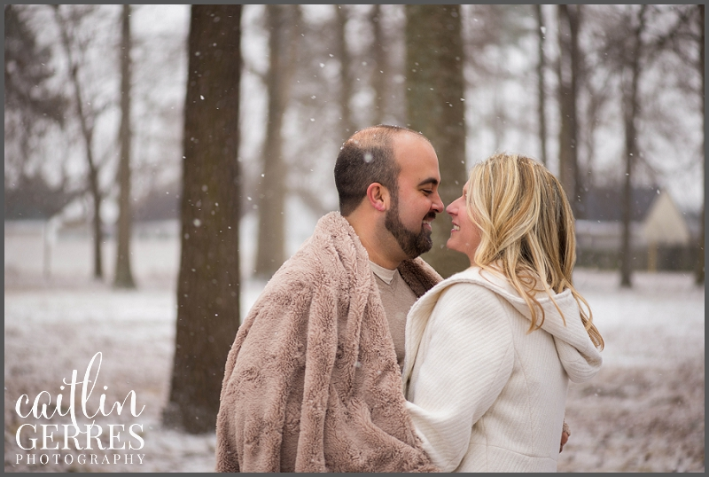 Hampton Roads Engagement Session in the Snow-8_DSK.jpg