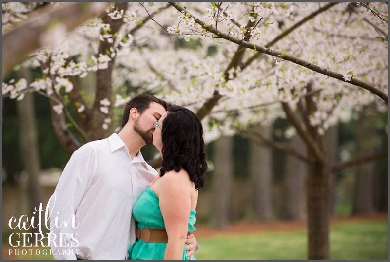 Romantic Cherry Blossom Engagement Session in Virginia Beach-113_DSK.jpg