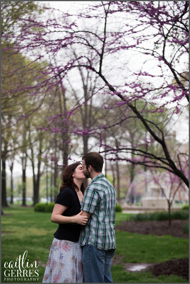 Regent Unversity Engagement Session in the Rain Virginia Beach-9_DSK.jpg