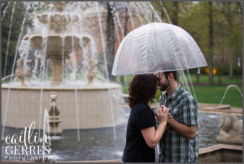 Regent Unversity Engagement Session in the Rain Virginia Beach-14_DSK.jpg