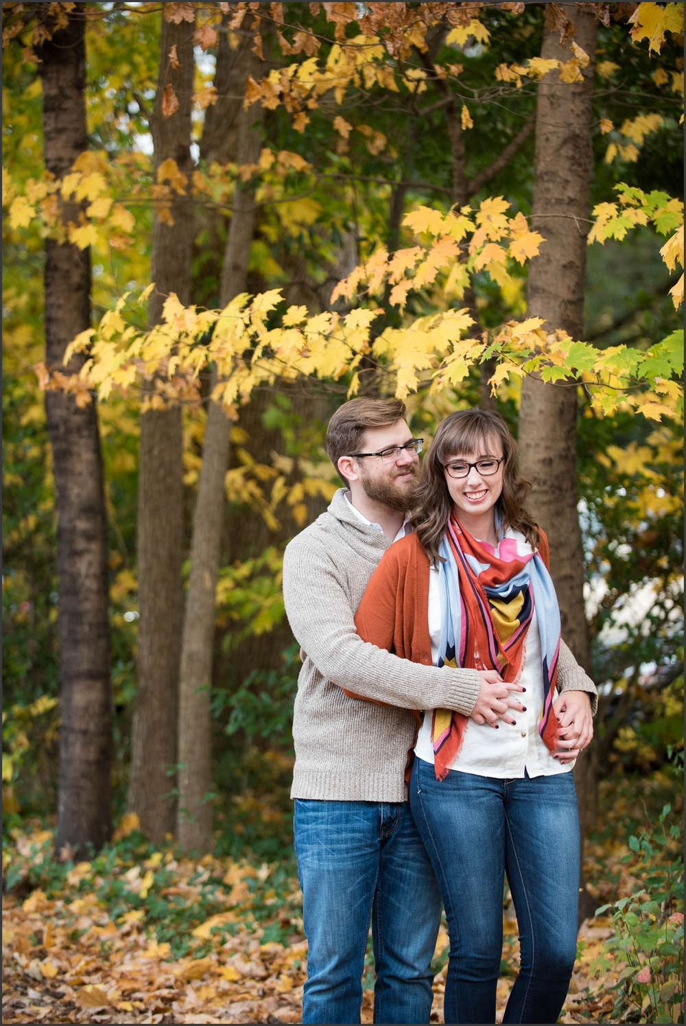 Fall Colonial Williamsburg Engagement Session-118_WEB.jpg