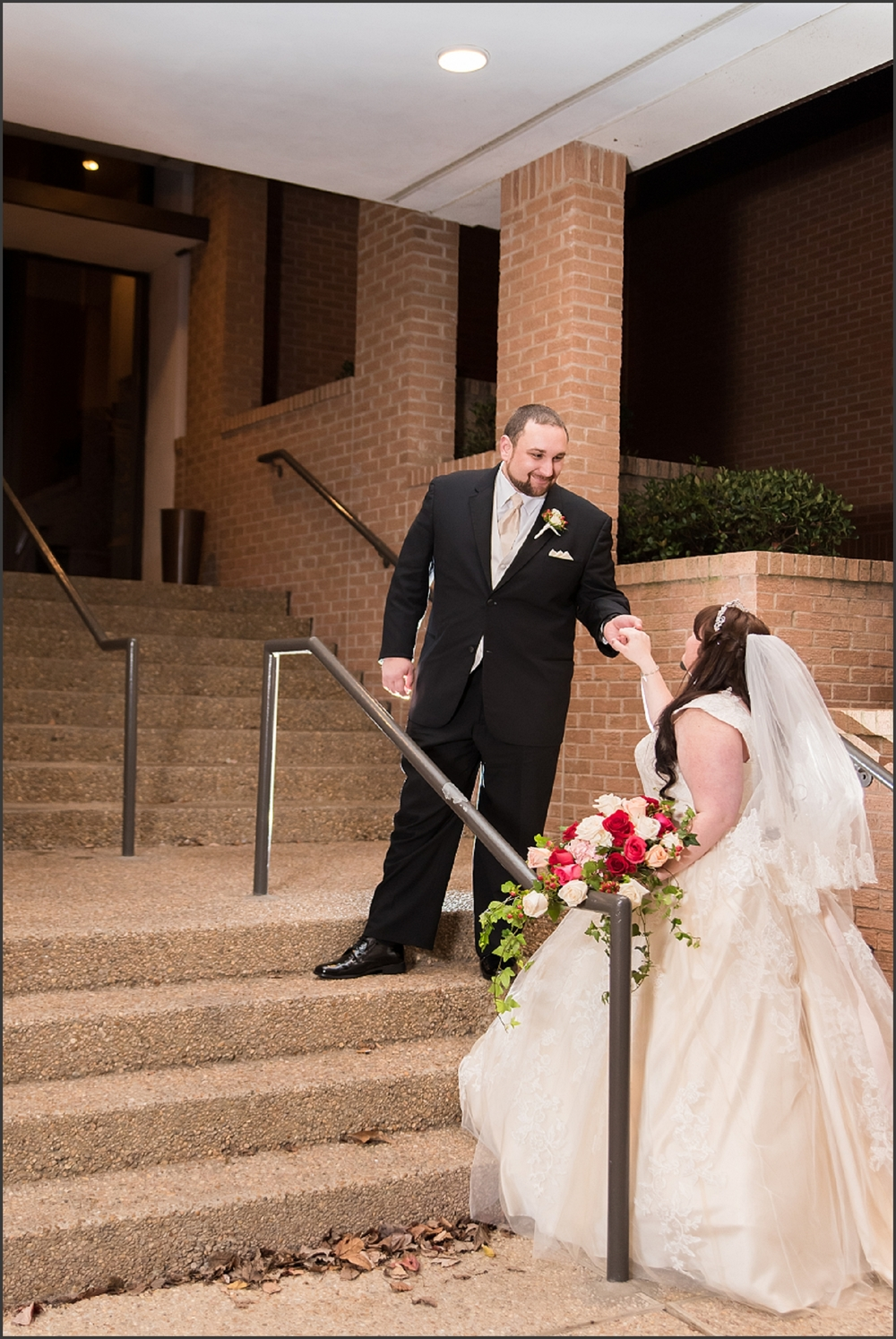 Greenbrier Country Club Wedding in Chesapeake-255_WEB.jpg