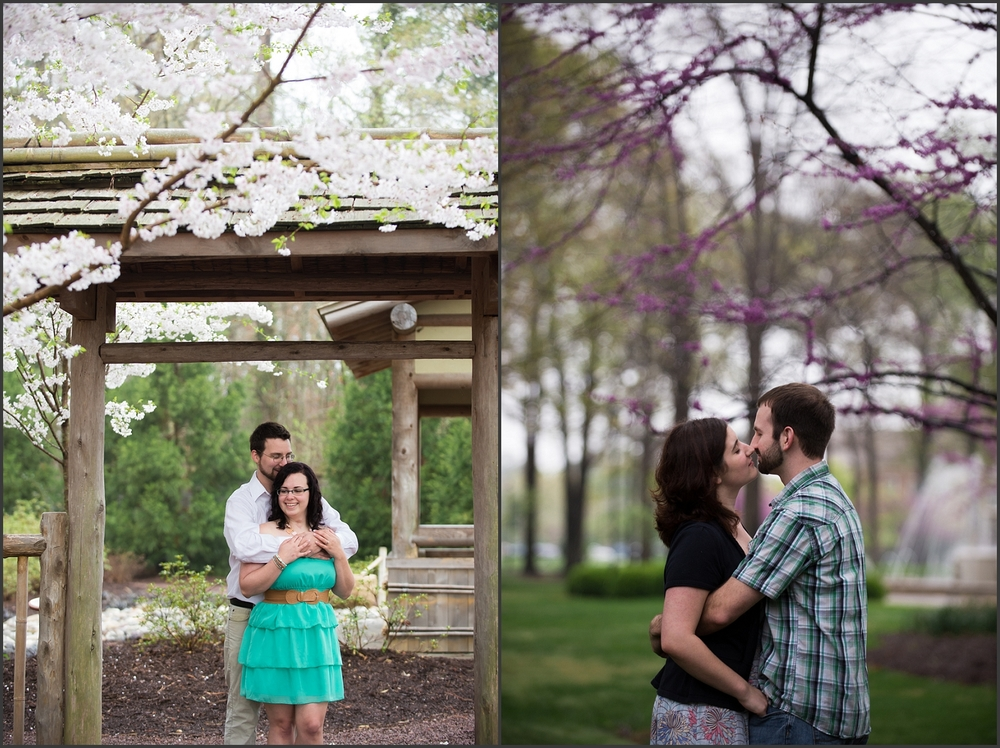 Red Wing Park Japanese Pagoda Engagement Session Photo_WEB.jpg