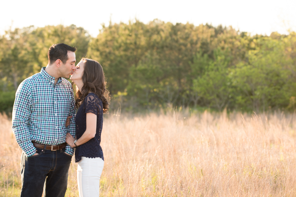 Pleasure House Point Engagement Session.Navy and White Outfits-102.jpg