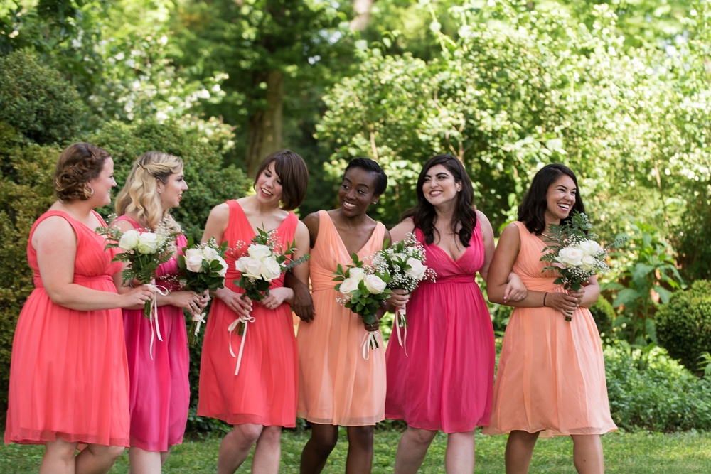 Caitlin Gerres Photography Westover Plantation Garden Party Wedding
