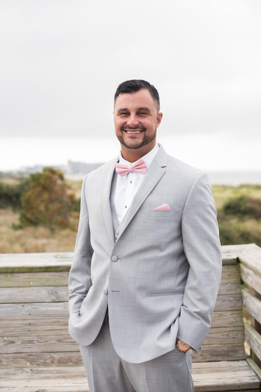 First Landing State Park Wedding Blush and Gray Virginia Beach Photographer-141_WEB.jpg