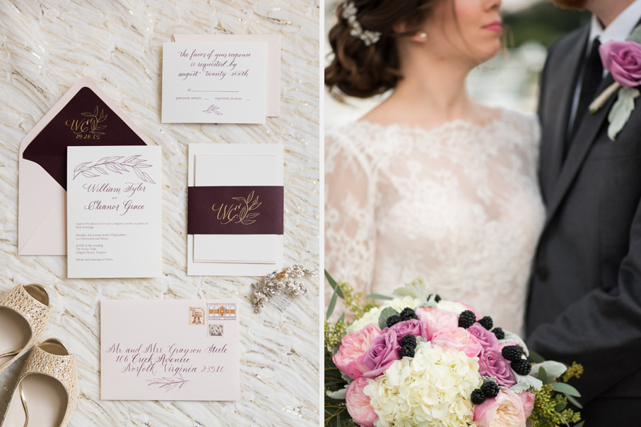 Romantic Blush and Berry Wedding Inspiration at Water Table Virginia Beach.jpg