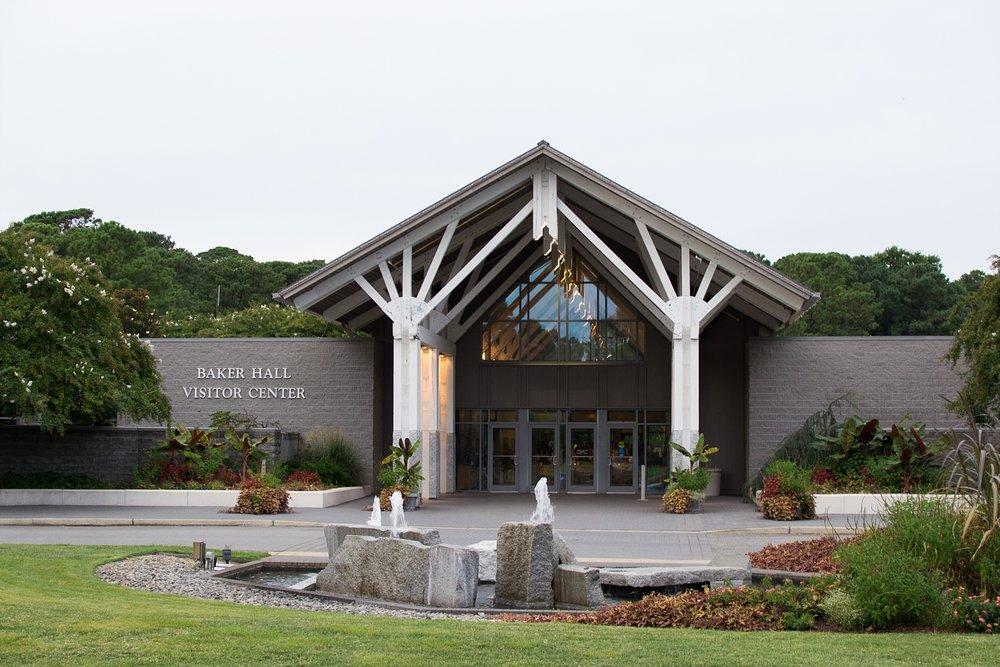Norfolk coast wedding venues